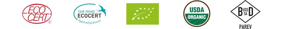 Phael Flor Export certifications