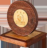 Phael Flor Export Trophy