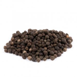 Organic black pepper Madagascar